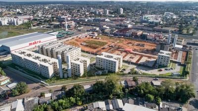 Lançamento Villa Germânica
