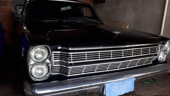 Ford Galaxie500