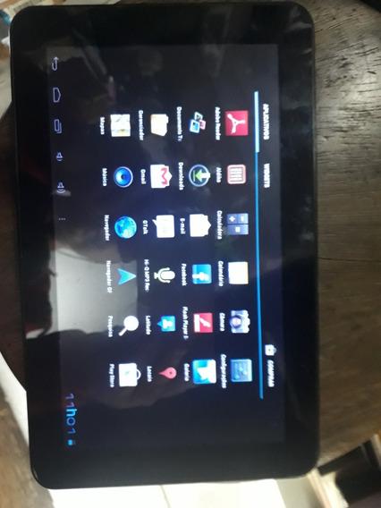 Tablet Cce Motion Tr91 10 Polegadas Em Ótimo Estado