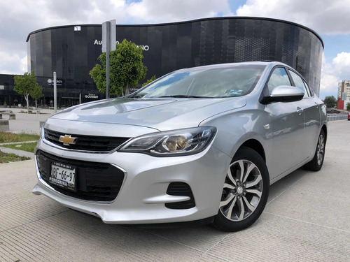 Imagen 1 de 14 de Chevrolet Cavalier 2018 1.5 Premier At