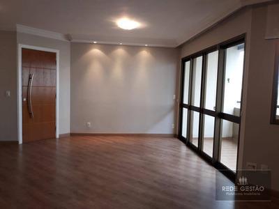 Alto Da Pala 3 Dorms - Condominio Excelente - Ap2228