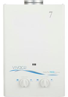 Calefont 7 Litros Ionizado Vivace Eco Gl