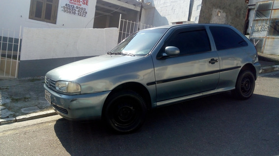 Gol Special Ano 2000