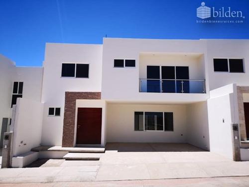 Imagen 1 de 12 de Casa Sola En Venta Balcón De Tapias