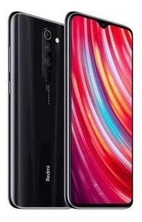 Xiaomi Redmi Note 8 Pro 64gb 6gb Ram 4500mah +pelicula+fone