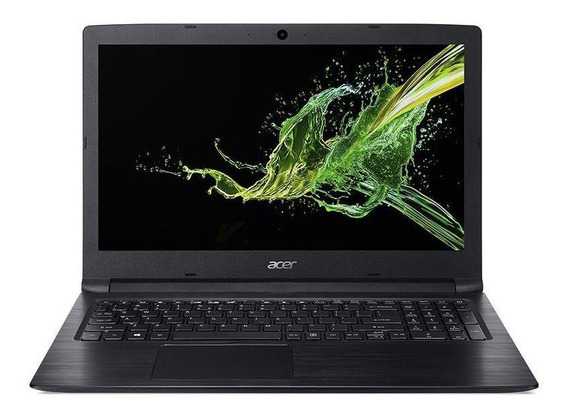 Notebook Acer Aspire 3 Core I3 4gb 15.6