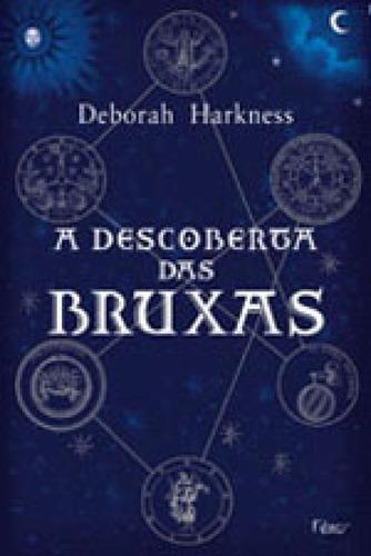 Imagem 1 de 1 de A Descoberta Das Bruxas