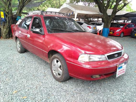 Daewoo Cielo 1998 Motor 1.5