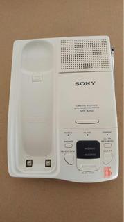 Base Telefone Sony Original Nova Com Nfe E Garantia