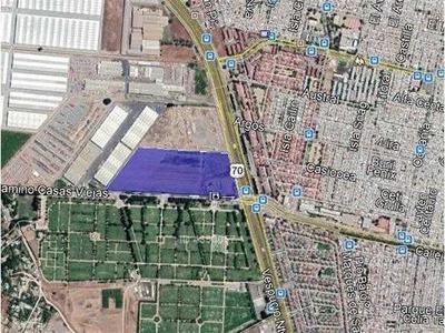 Avenida Américo Vespucio 2876