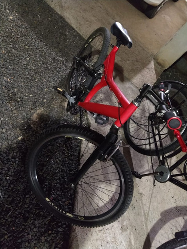 Imagem 1 de 7 de Veiculo Bike Gts Aro 26