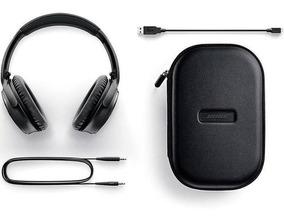 Bose Quietcomfort 35 (series I) Wireless Headphones