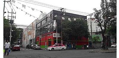 Se Vende Edificio Comercial, Azcapotzalco