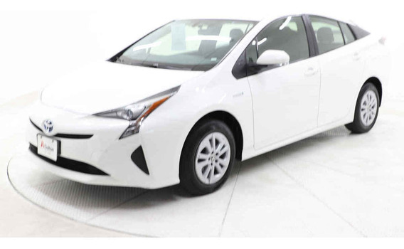 Toyota Prius 2017 Base Híbrido