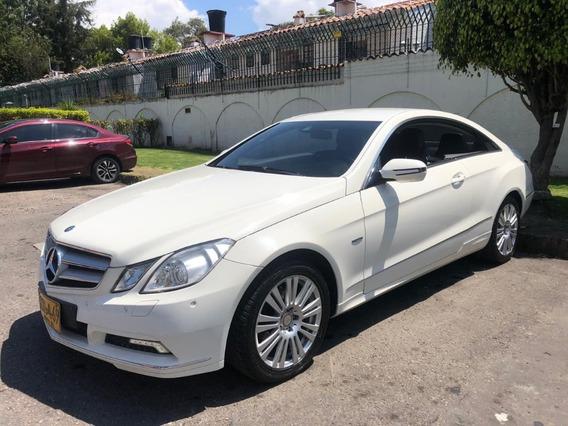 E250 Cgi Coupe