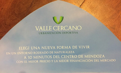Vendo Lote ,208 M2 -valle Cercano-villa Deportiva- A Escritu