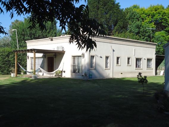 Alquiler Casa Quinta En Tortuguitas