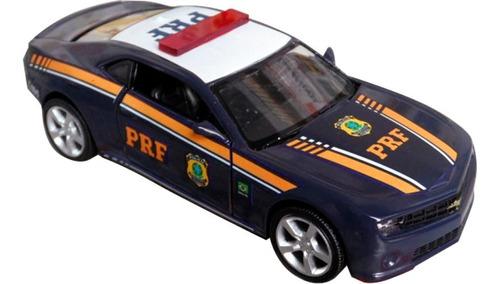 Miniatura Viatura Camaro - Prf Polícia Rodoviária Federal