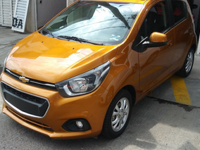Chevrolet Beat 2018 1.3 Ltz Mt