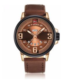 Relógio Naviforce Nf9086 Frete Grátis