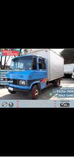 Mb 608 1979 Azul