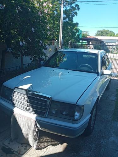 Mercedes-benz 300d 124 124