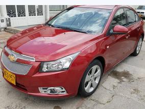 Chevrolet Cruze Platinum 1.8 2012 4 Puertas