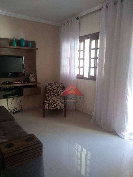 Casa Com 3 Dormitórios À Venda, 85 M² Por R$ 450.000,00 - Cidade Vista Verde - São José Dos Campos/sp - Ca4183