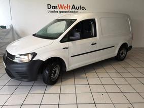Vw Caddy Maxi Cargo Van 2019 Auto Demo Vi
