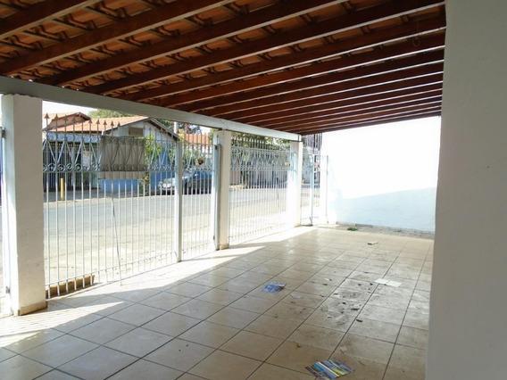 Casa Com 3 Dormitórios Para Alugar, 113 M² Por R$ 1.000,00/mês - Santa Terezinha - Piracicaba/sp - Ca3220