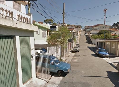 Terreno Para Venda, 0.0 M2, Vila Palmeiras - São Paulo - 1302