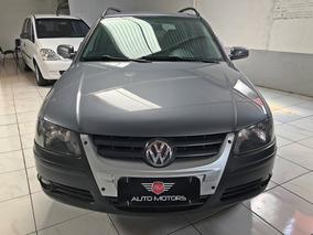 Volkswagen Parati 1.6 Mi Track & Field 8v Flex 4p Manual