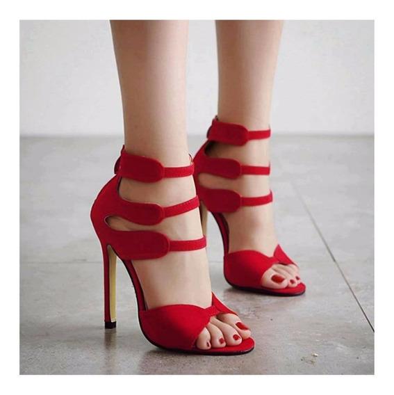 Calçado Red Prazo De Envio 24hs
