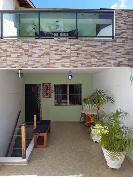 Sobrado Em Jardim Santa Clara, Guarulhos/sp De 220m² 2 Quartos À Venda Por R$ 400.000,00 - So331857