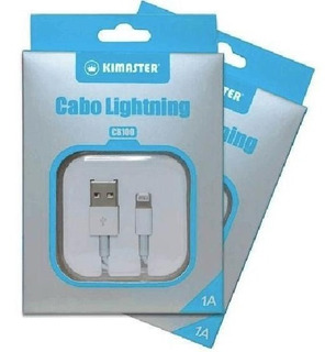 Cabo Lightning Premium iPhone