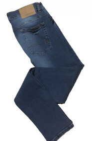 Pantalón De Caballero Aeropostal & Thats It Slim Fit &skynni