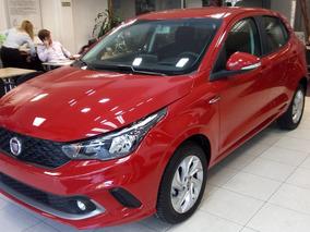 Fiat Argo 0km Tomo Usados C4 Gol Palio Clio Punto Jm