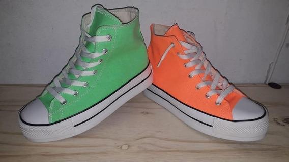 Zapatillas Tipo Star