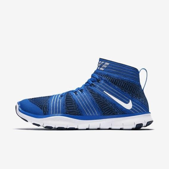 Tênis Nike Free Train Virtue - Novo! Na Caixa!