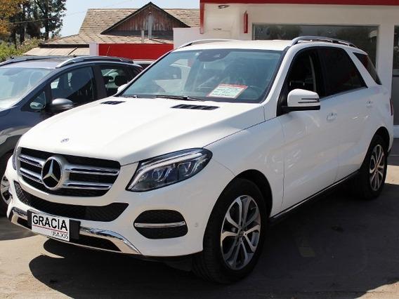 Mercedes-benz Gle250d 4matic 2018