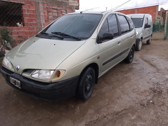 Renault Scénic 2000 1.6 Rt Ab Rn