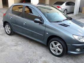 Peugeot 206 1.6 16v Feline Flex 5p 2006