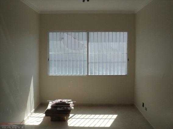 Apartamento Todo Reformado - Santa Terezinha - St10239