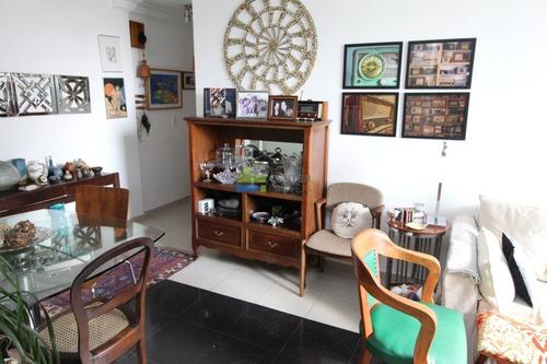 Imagem 1 de 15 de Apartamento - Conjunto Residencial Jardim Canaa - Ref: 14617 - V-872614