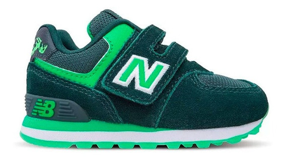 Zapatillas New Balance 574 Hulk