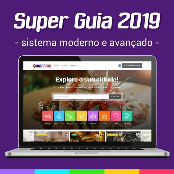 Super Guia 2019