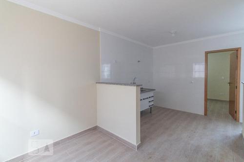 Apartamento Para Aluguel - Vila Antonieta, 1 Quarto,  30 - 893311787