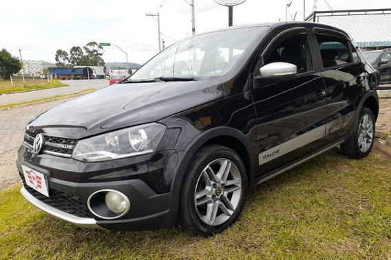 Volkswagen Gol 1.6 Vht Rallye Total Flex I-motion 5p 2014