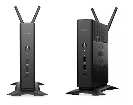 Dell Wyse Thin Client 5060 Quad Core 8gb Ssd 120gb