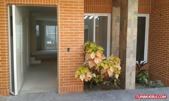 Consolitex Vende Townhouse 3 Niveles Obra Qr063 Jl